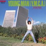 YOUNG MAN-YMCA
