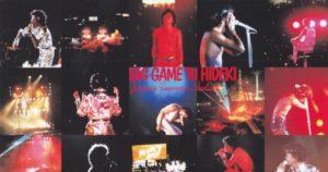 50.-BIG GAME'81 HIDEKI