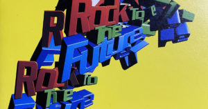 79B.-Rock To The Future-Complete